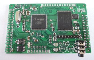 Dreamblaster X1 General MIDI Daughterboard